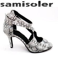 Samisoler/Лидер продаж; Женская Профессиональная танцевальная