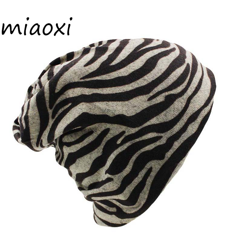 miaoxi New Casual Autumn Women Warm Hat Scarf Fashion Striped Female Caps Knitting Girl Beanie Skullies Girls Hats Sale miaoxi women autumn hat two used caps knitted scarf adult unisex casual letter beanies warm autumn beauty skullies hat girl cap