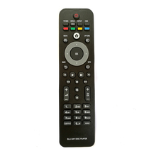 New Brand Fit For PHILIPS BD BLU-RAY DISC Player Remote Control RC2484401/01 RC248440101 BDP9600/93 BDP7600/93 BDP7200/98