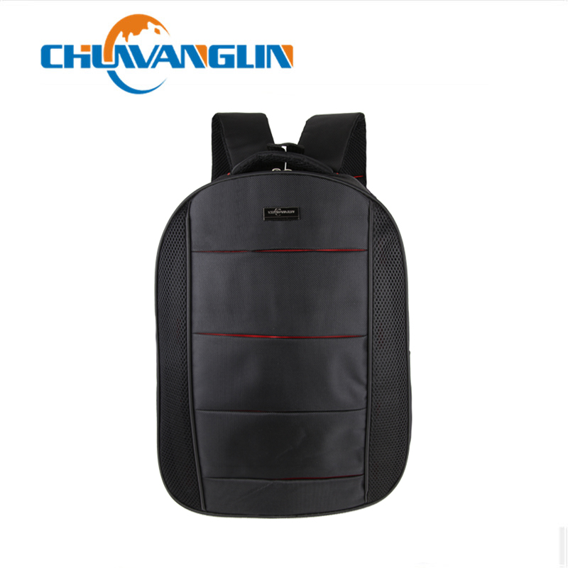 buy chuwanglin waterproof oxford backpack men 15 inch laptop bag sac a dos men. Black Bedroom Furniture Sets. Home Design Ideas