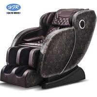 HFR S06 power supply price used 3d foot shiatsu cheap electric full body massage chair 4d zero gravity massage chair