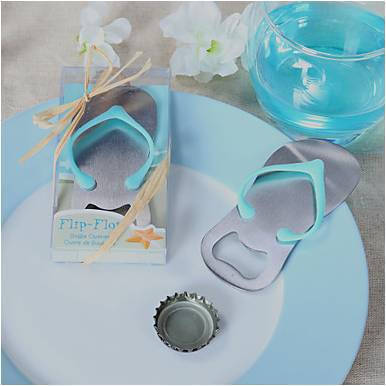 5fffb6b4384f Freeshipping 100pcs lot Pop the Top  Flip Flop Bottle Opener Wedding Favors  Gift-in Party Favors from Home   Garden on Aliexpress.com
