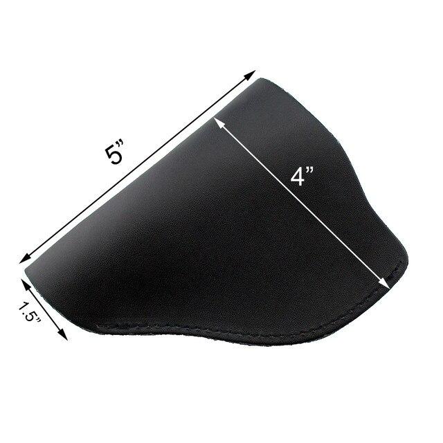 Tienda Online Ultimate cuero PDI pistolera para la mano derecha más ...