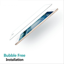 7,9 дюйма закаленное Стекло для iPad Mini 2 3 4 Экран протектор для iPad Pro 10,5 9,7 закаленное Стекло для iPad Air 2