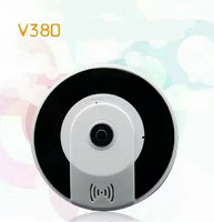 960P 360 Degree Panoramic VR Camera Wireless WiFi IP Security Camera
