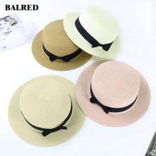 Женская летняя пляжная шляпа, шляпы от солнца, поп Соломенная шляпка, Gorra Hombre, уличные шапки для родителей и ребенка, Chapeau femme ete, ручная работа, Sombrero