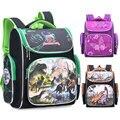 Ортопедический рюкзак для мальчиков и девочек  детский школьный рюкзак
