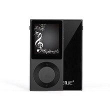 BENJIE T6 24Bit/192khz DSD Bluetooth Entry-level HiFi Lossless Music MP3 Player 1.8″ LCD Screen Digital Audio Player DAP