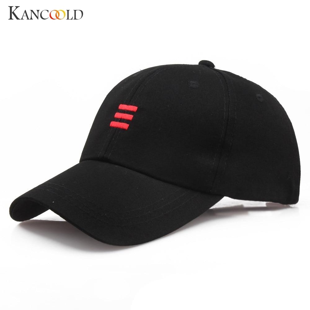 KANCOOLD Hat women Unisex Letter print Hats Hip-Hop Adjustable   Baseball     Cap   high quality fashion casual hat women 2018NOV15
