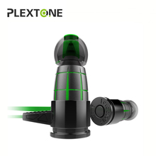 PLEXTONE G25 Gaming Headset With Microphone In-ear Wired Magnetic Stereo With Mic Earbuds Computer Earphone For iPhone Phone