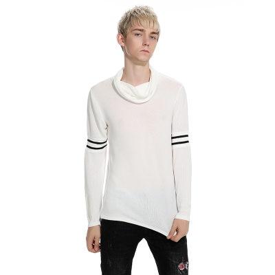 2017 New Design Wild underwear Sweater Men New Fashion Pullovers Sweater Knitwear Mens Slim Fit Casual Man Sweaters