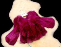 Female Autumn Winter Fur Fox Fur Raccoon Thickening Coat Women High Quality O neck Short Fur Outerwear Lady Warm Fur Overcoat