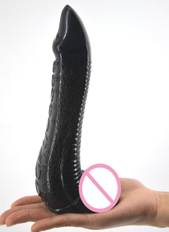 FAAK Octopus Leg Design Animal Dildo Dragon dildo big penis adult sex products anal sex toys for women masturbate flirt sex shop 7