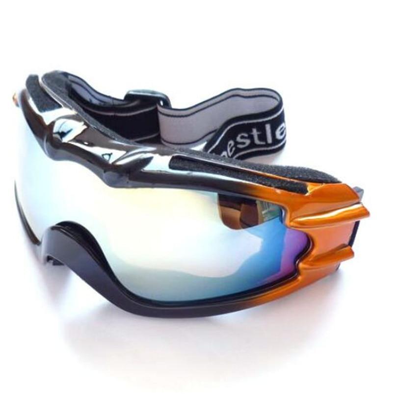 2020 Best Uvex Ski Gafas Snow Mirrored Snowboarding Motocross Goggles Googles Glasses Men Eyewear Oculos Snowboard