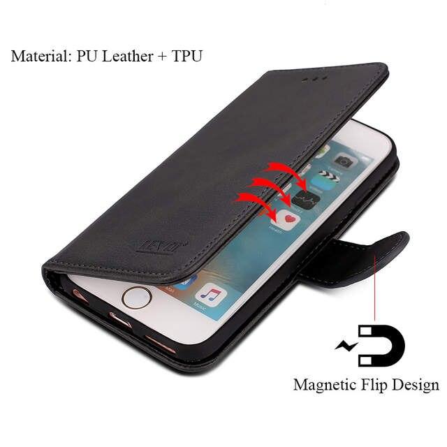 coque telephone iphone 6 portefeuille