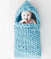 Crochet Cotton Newborn Hammock Newborn Size Baby Shower Gift Baby Photography Props