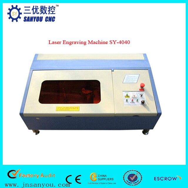 87af0f4b99bc Laser Engraving Machine SY 4040 on Aliexpress.com