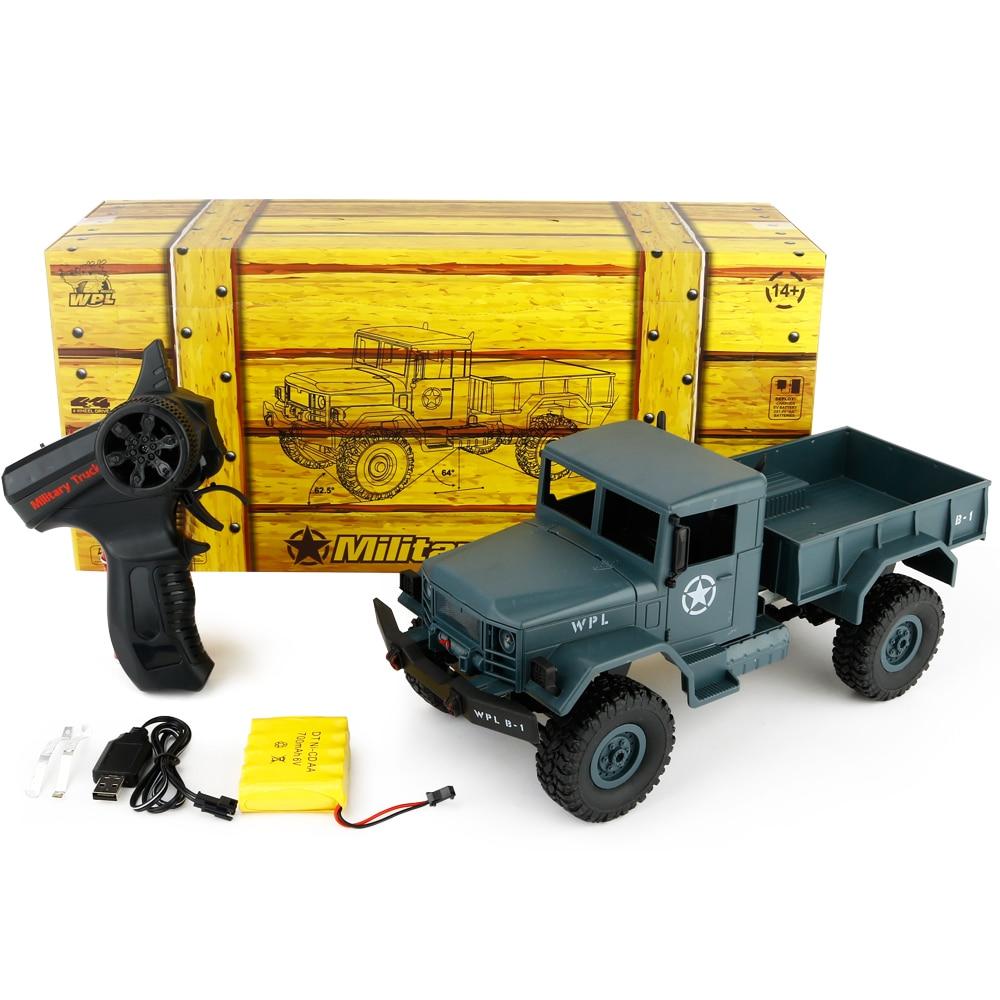 RC Militär Lkw 1:16 RC Auto Mit 4 Kanal 2,4g 4WD Crawler Off Road Racing Licht Auto RC Fahrzeuge RTR Geschenk Spielzeug Für Kinder - 2