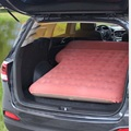 SUV car travel inflatable mattress waterbed mattress camping mattress car sex bed car accessories