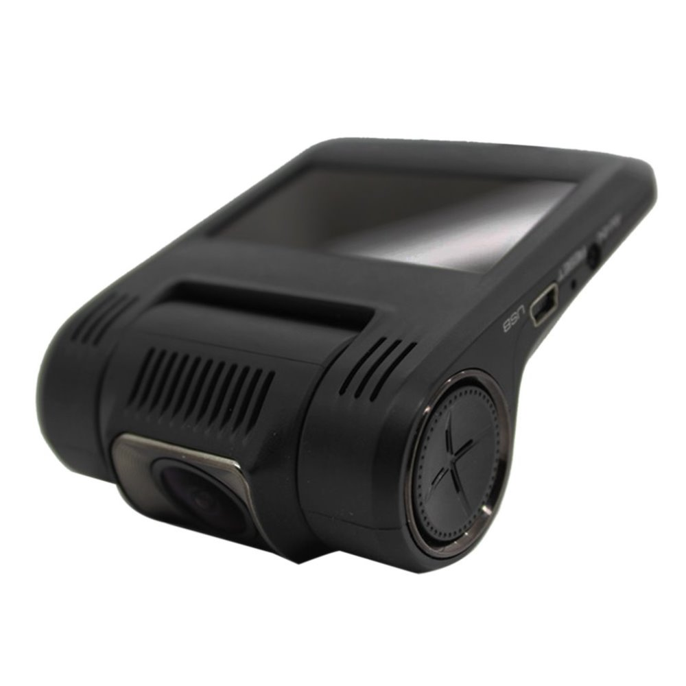 NEW Wifi HD 1080P Night Vision 2 45 inch Car Dash Camera Front Single Lens Driving