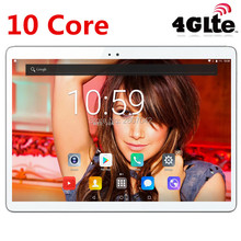 T100 Original 10 4G LTE Tablet Phone call 1920 1200 IPS 10 Core Android 7 0