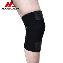 Neoprene Elastic Open Patella Adjustable Basketball Kneepad Rodilleras Soutien Joelheira Knee Protector Support Pad Brace