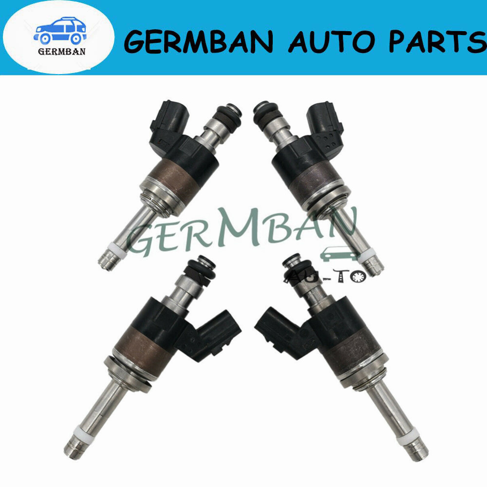 New Manufactured Fuel Injectors Nozzle For 2016-2019 Honda GK5 1.5T Part No#16010-5R1-305 160105R1305New Manufactured Fuel Injectors Nozzle For 2016-2019 Honda GK5 1.5T Part No#16010-5R1-305 160105R1305