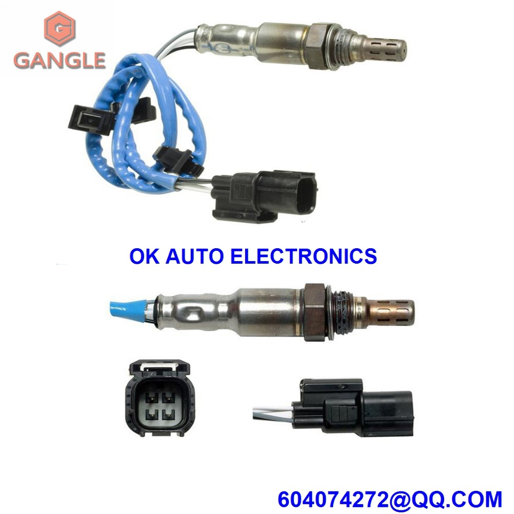 Oxygen Sensor Lambda AIR FUEL RATIO O2 sensor for ACURA ...