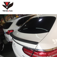 GLE Coupe ABS Plastic Unpainted Primer Rear Wing Spoiler for 2015 2016 2017 Mercedes Benz GLE300 GLE400 GLE450 GLE500