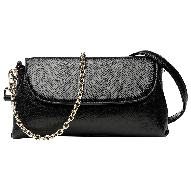 Serpentine Envelope bag Soft Celebrity Day Clutches Designer Evening Bags Women's Long Wallet Purse Wristlet Lady Shoulder Bag vintage serpentine genuine leather woman clutches evening bag crossbody chain shoulder bag handbag clutch wallet lady long purse