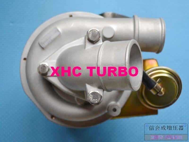 Nouveau turbocompresseur HT12-19B/D 14411-9S00 pour NISSAN D22 Navara, Interstar, ZD30EFI 3.0L 136HP
