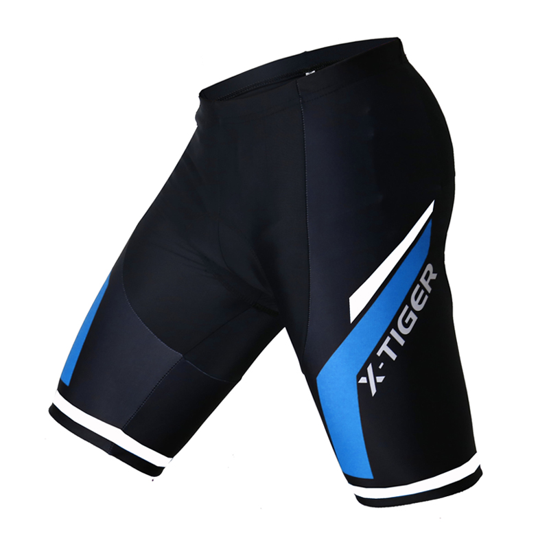 Coolmax 5D Padded, Cycling, Shorts Shockproof, MTB Bicycle Shorts 22