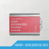 TI DSP 시뮬레이터 HDSP-XDS100V2ISO 강한 절연 않습니다 CCS3.