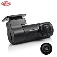 Udrive Car Truck Mini Hidden WiFi DVR Wide Angle Dash Cam Camera WiFi Night Vision DVR