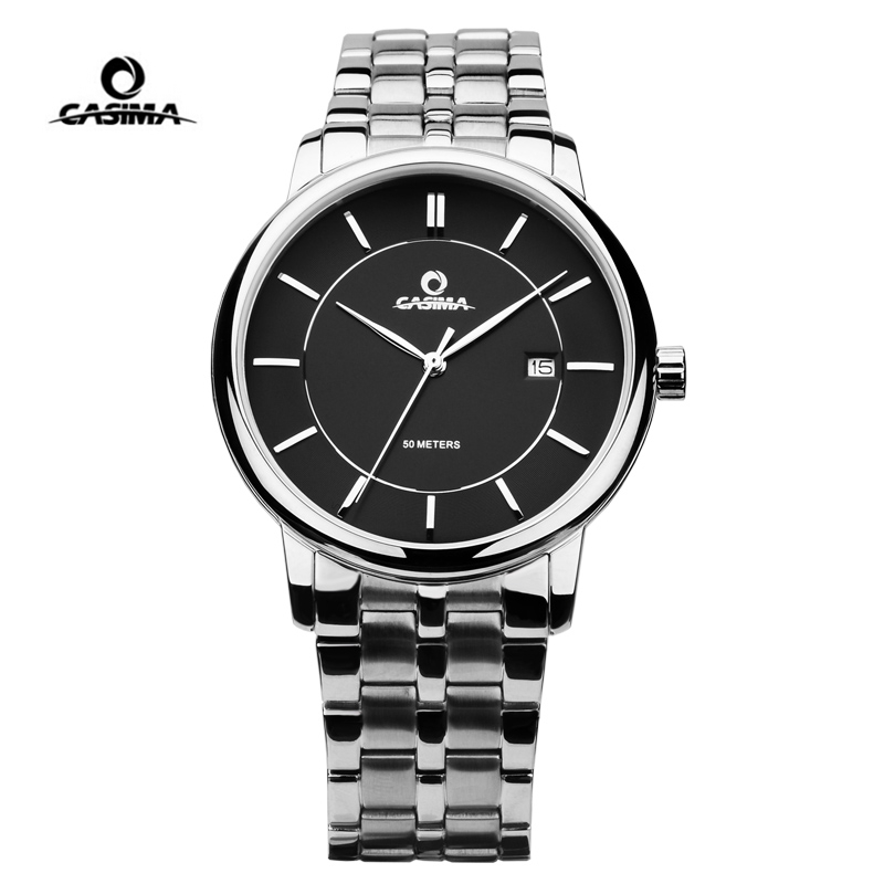 Mens Watches Top Brand Luxury Business Quartz Wrist Watch Man Waterproof Gold Wristwatch Clock Men Hours 2017 Relogio Masculino orkina 2016 mens watches top brand luxury rose gold wrist watch men dress quartz auto date man business clock relogio masculino