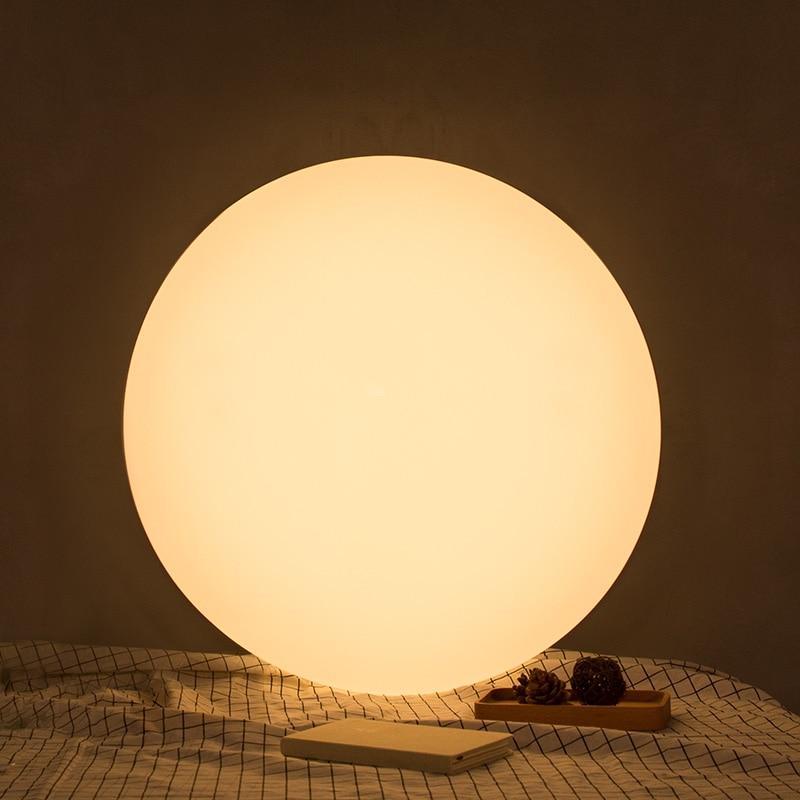 Оригинальный Yee светильник 480 потолочный светильник JIAOYUE светодиодный светильник Smart APP WiFi Bluetooth светодиодный потолочный светильник 200 240 в пульт дистанционного управления для комнаты - 5