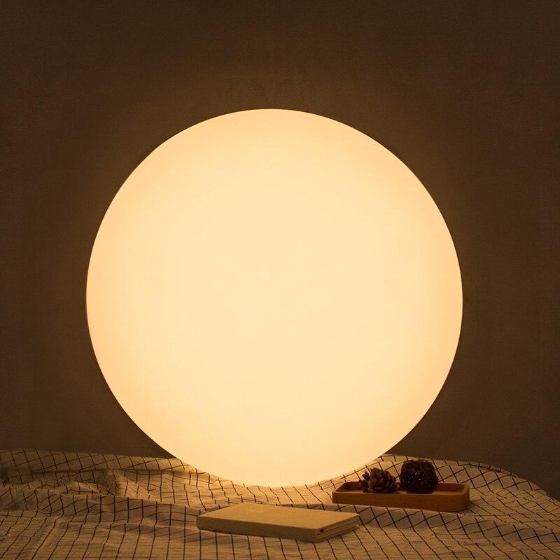 Потолочный светильник Yeelight JIAOYUE 480 Light Smart APP/WiFi/Bluetooth светодиодный потолочный светильник 200 240 в пульт дистанционного управления - 3