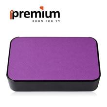5pcs/lot Ipremium Tvonline+ Red Color Android Iptv Box Wifi Receiver H.265 Tv Box Media Player