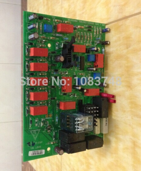 FG WILSON PCB 650-092,24V generator parts Printed Circuit Board for FG WILSON gensets fg wilson p11 6s откр