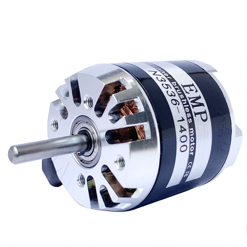 3536 Swiss Quality Motor Brushless Outrunner DC Motor Strong Power Supply 1400KV
