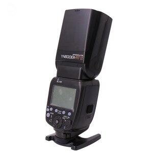 Image 5 - Ulanzi สถานที่แล้ว YONGNUO YN600EX RT II Auto TTL แฟลช Speedlite HSS + YN E3 RT สำหรับ Canon 5D3 5D2 7D Mark II 6D 70D 60D