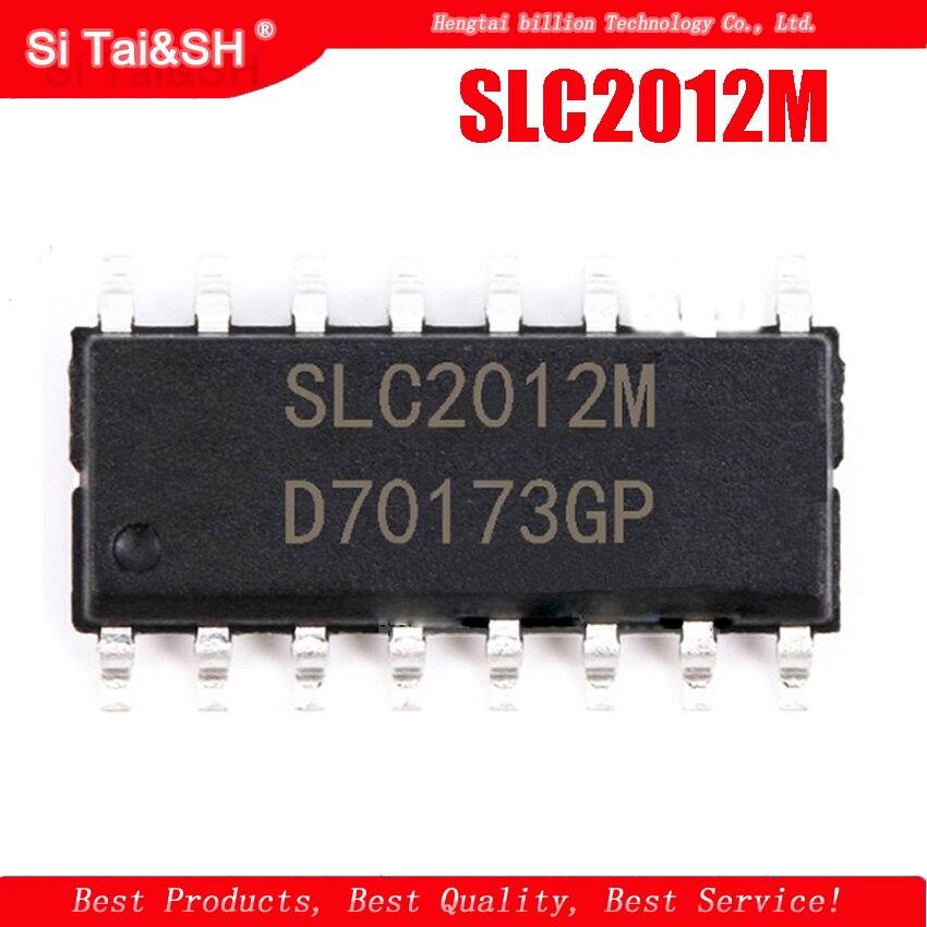 10PCS SLC2012M SOP