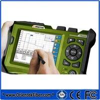 fibra optica FTTH OTDR Orientek TR600 SV30A PON OTDR, 1310/1490/1550nm, 32/30/28dB