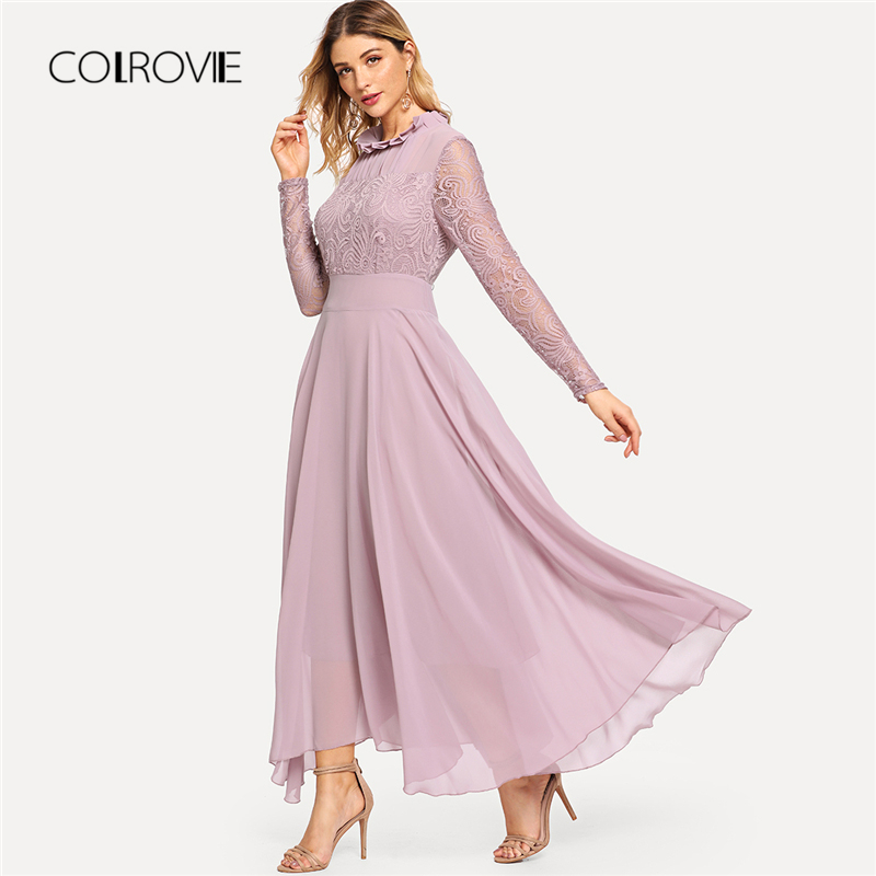 Women's Clothing shoulder Women Mermaid Dress 2019 Spring High Split Single Breasted Bodycon Dresses Evening Club Vestido Fragrant Aroma Elegant Slash-neck Off