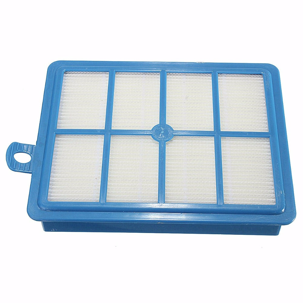 1 Piece Replacement for H12 HEPA Filter for PHILIP Electrolux EFH12W AEF12W FC8031 EL012W 100% Brand New Free Post Blue Filters потребительские товары oem hepa electrolux z1860 z1850 z1880 z1870 hepa filter for electrolux z1860