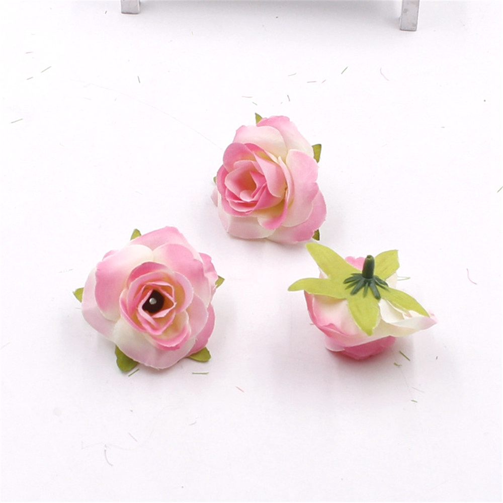 Aliexpress Buy 5pcslot Fresh And Artificial Flowers Small Tea