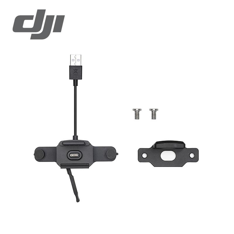 DJI CrystalSky Mavic Spark Remote Controller Mounting Bracket for DJI Mavic Pro and Spark Drone Original