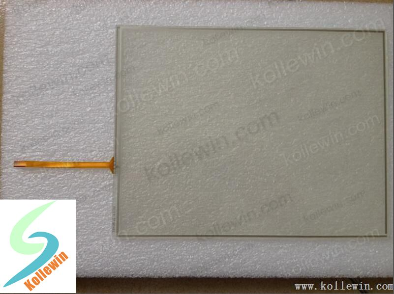 MT510TV5WV 1PC new touch glass for touch screen panel HMI MT510TV5WV/ MT6104TV1WV.
