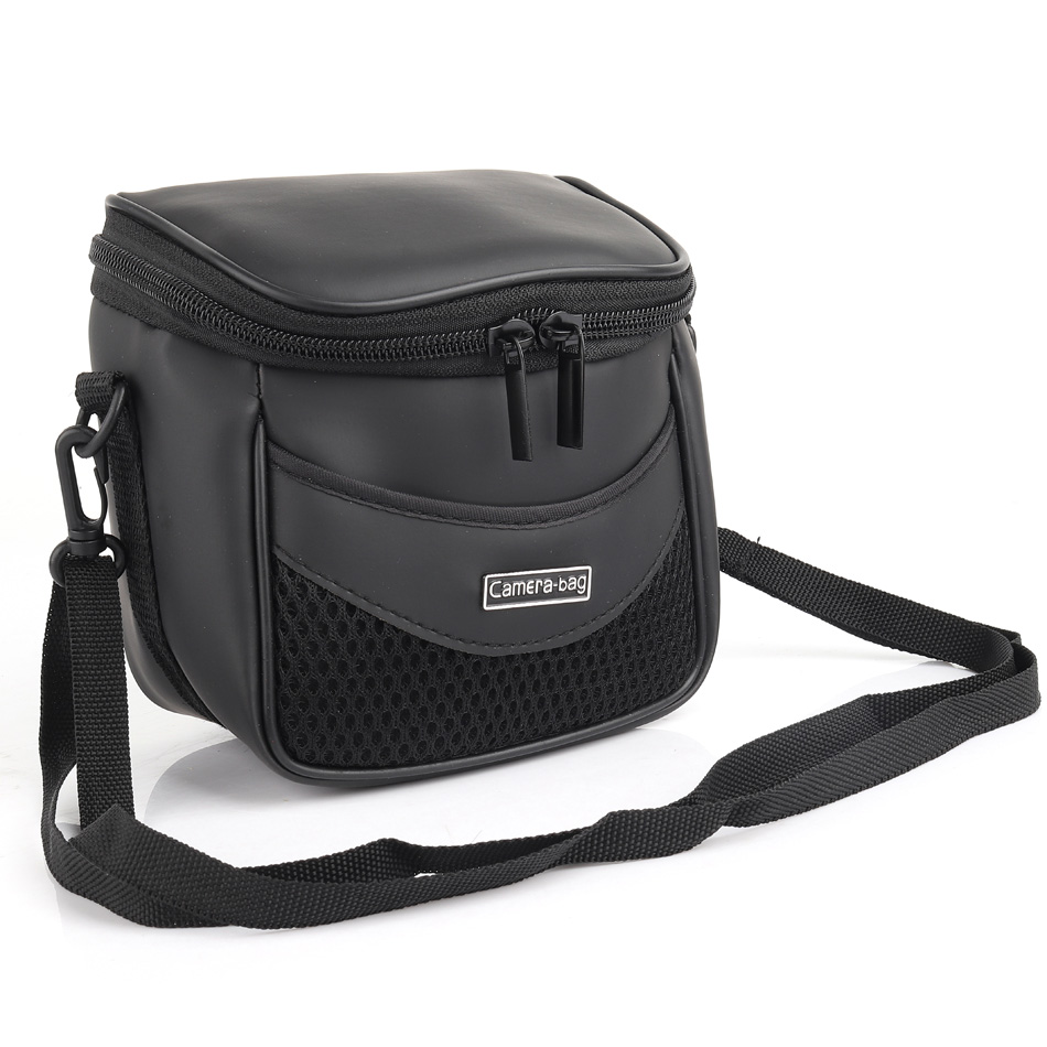 Digital Camera Bag Photo <font><b>Case</b></font> For Panasonic <font><b>Lumix</b></font> GX80 GX85 GX9 GX8 GX7 GX1 GF9 GF8 GF7 GF6 GF5 <font><b>LX100</b></font> LX15 LX10 LX7 LX5 image