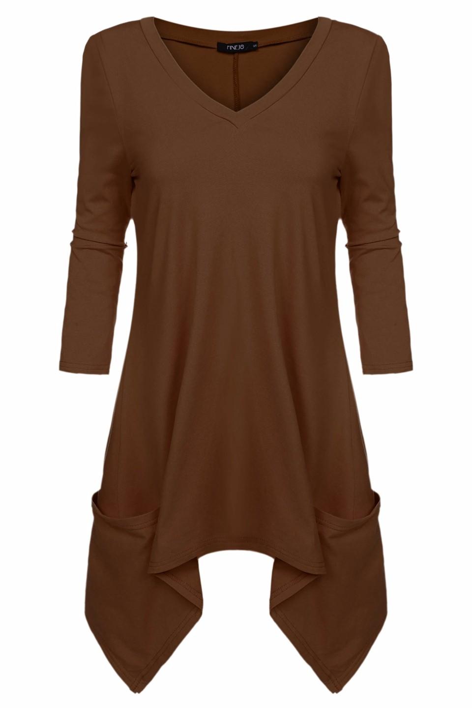 Top T-shirt tees (13)
